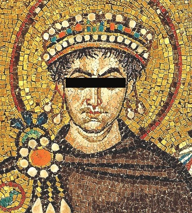 Justinian of the Gadsden Press