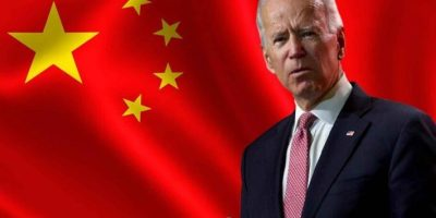biden the chinese puppet