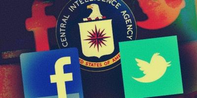 the government runs the internet